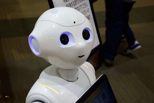 `자율주행 로봇` 美·日 벤치마킹 나선다